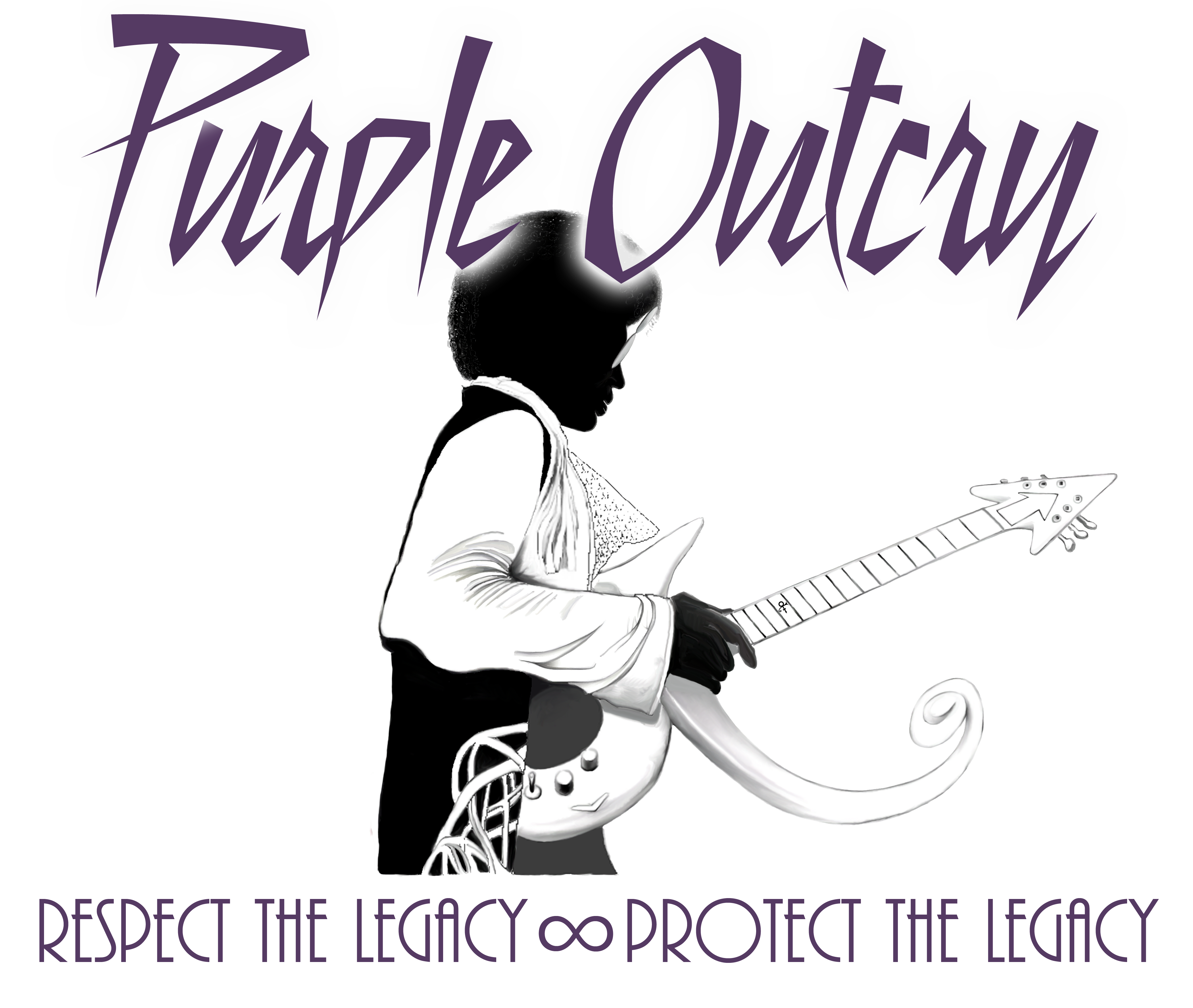 Purple Outcry